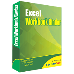 Excel Workbook Binder