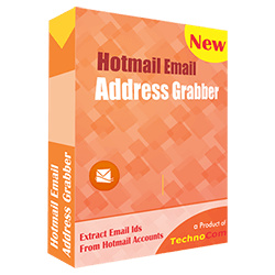 Hotmail Email Address Grabber