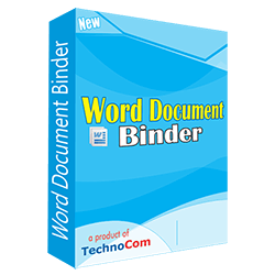 Word Document Binder